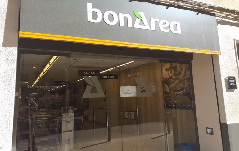 BonÁrea (Onda)