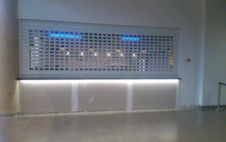 Aeropuerto Castellón (Cafetería)